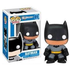 Funko Pop! Superheroes 01 Batman