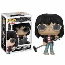 Funko Pop! Rocks 55 Joey Ramone
