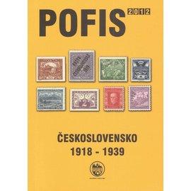 Pofis Ceskoslovensko 1918-1939