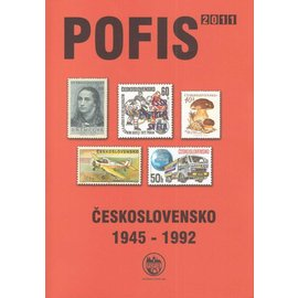 Pofis Ceskoslovensko 1945-1992