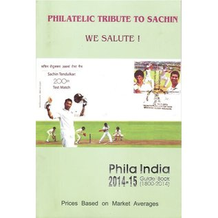 Phila India 2014-15 Guide Book (1800-2014)
