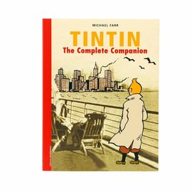 moulinsart Tintin - The Complete Companion