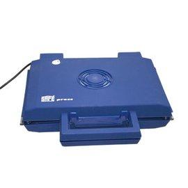 Safe elektrische droogpers