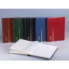 Importa insteekboek Delta 16 - 32 bladzijden