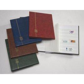 Davo insteekboek C - 16 bladzijden