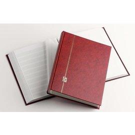 Davo insteekboek G - 64 bladzijden