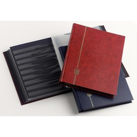 Davo insteekboek Nero F - 32 bladzijden