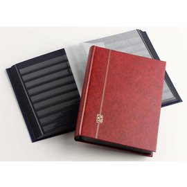 Davo insteekboek Nero G - 64 bladzijden