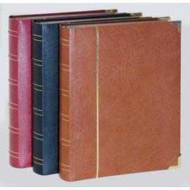 Prinz stockbook Royal 30