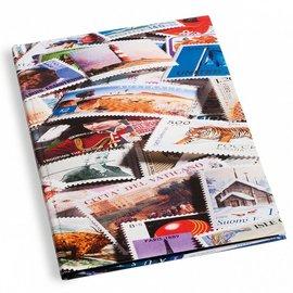 Leuchtturm Einsteckbuch Stamp S32