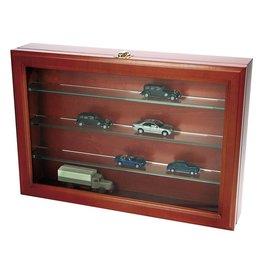 "Safe houten vitriine ""Midi"""