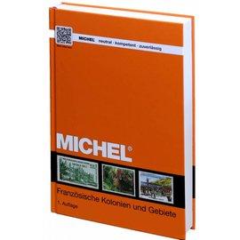Michel Französische Kolonien und Gebiete