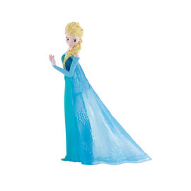 Bullyland Figure Elsa from the Disney movie Frozen