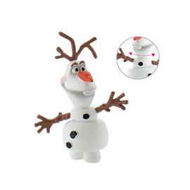 Bullyland Olaf uit de Disney film Frozen