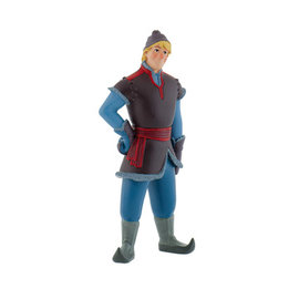 Bullyland Figure Kristoff from the Disney movie Frozen