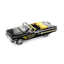 Motor Max 1960 Chevrolet Impala 1:18