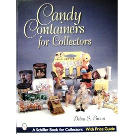 Schiffer Candy Containers for Collectors