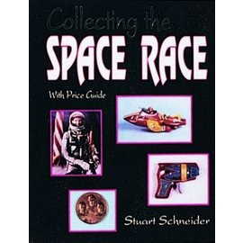 Schiffer Collecting the Space Race