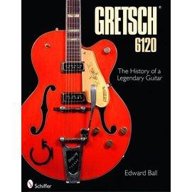 Schiffer Gretsch 6120 - The History of a Legendary Guitar