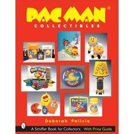 Schiffer Pac-Man Collectibles