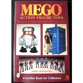 Schiffer Mego Actiefiguren