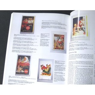 Schiffer The Encyclopedia of Coca-Cola Trays: An Unauthorized Collector's Guide