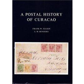 van Dieten A Postal History of Curacao