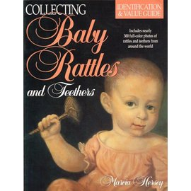 Krause Baby Rattles and Teethers