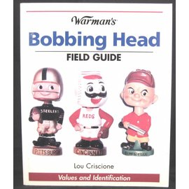 Krause Bobbing Head Field Guide