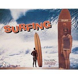 Schiffer Surfen 1998