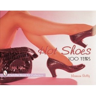 Schiffer Hot Shoes 100 Years