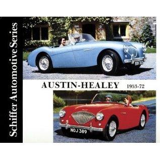 Schiffer Austin Healey 1953-72