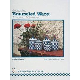 Schiffer Collectible Enameled Ware: American & European