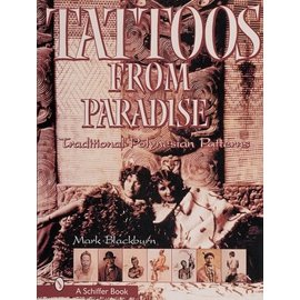 Schiffer Tattoos from Paradise