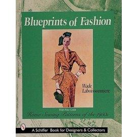 Schiffer Blueprints of Fashion