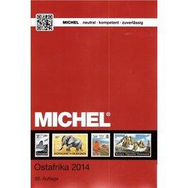 Michel 4.2 Ostafrika 2014