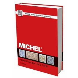 Michel Klassik-Katalog Europa 1840-1914