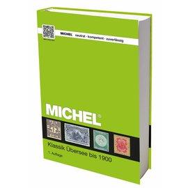 Michel Klassik-Katalog Übersee 1840-1914