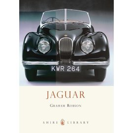 Shire Jaguar