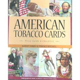 Tuff Stuff Publications American Tobacco Cards