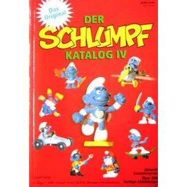 Oswald Der Schlumpf Katalog IV