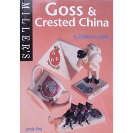 Miller's Goss & Crested China