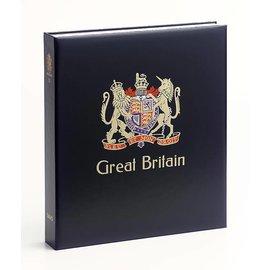 Davo Regular album Great Britain VII 2016-2019