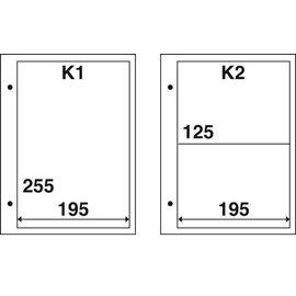 Davo bladen FDC K1 - 10 stuks