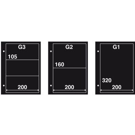 Davo bladen FDC G2 - 10 stuks