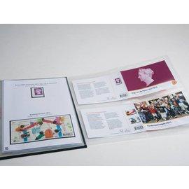 Davo Briefmarkensets 2. Halbjahr 2016