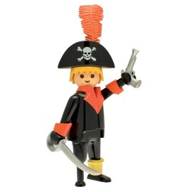 Plastoy Playmobil Pirate
