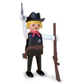 Plastoy Playmobil Sheriff