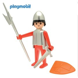 Plastoy Playmobil Knight
