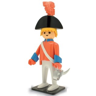 Plastoy Playmobil Guard's Officer